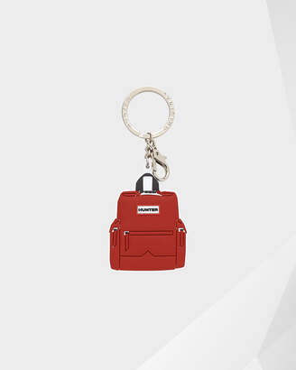 Hunter Backpack Keyring
