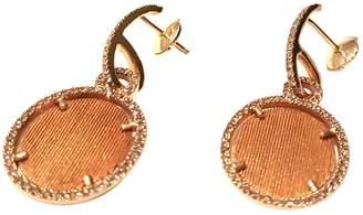 Eternamé Pink gold earrings
