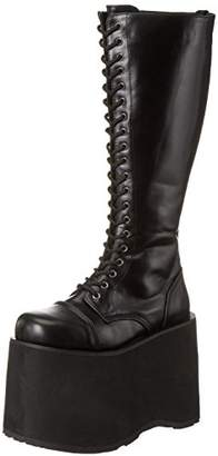 Pleaser USA Men's Mega 602 Lace-Up Boot