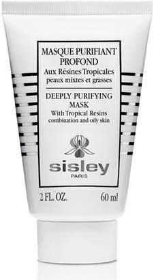 Sisley Paris Sisley-Paris Deeply Purifying Mask with Tropical Resin
