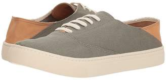 Soludos Convertible Lace-Up Sneaker Men's Lace up casual Shoes