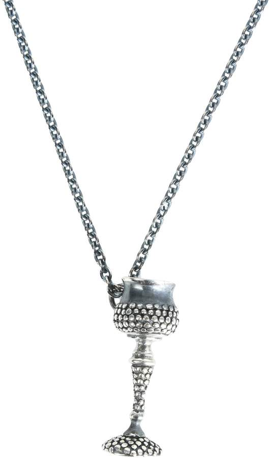 Manuel Bozzi Necklaces - Item 50196986