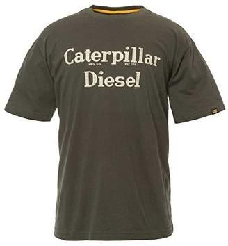 Caterpillar Men's Diesel T-Shirt