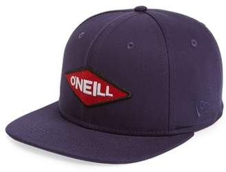 O'Neill Midlands Logo Patch Ball Cap
