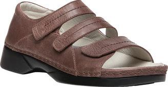 Women's Propet Vita Walker Adjustable Strap Open Toe Shoe $84.95 thestylecure.com