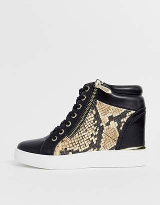 caf8d95c199f3 Aldo Trainers For Women - ShopStyle UK