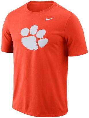Nike Men's Clemson Tigers Logo Tee