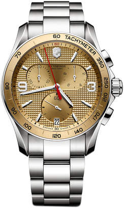 Victorinox Men's Chrono Classic Watch