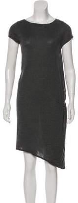 Brunello Cucinelli Midi Knit Dress