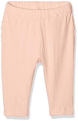 Name It Baby Girls' Nbfdesisse Pant Trouser,62