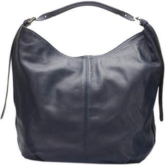 Italian Leather Ariana Leather Hobo