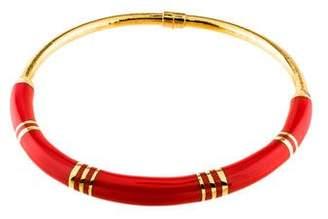 Aurelie Bidermann Collar Necklace