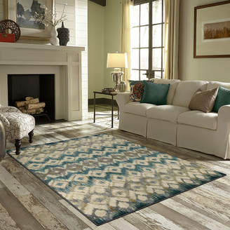 JCPenney JCP HOME Home Avery Printed Rectangular Rugs