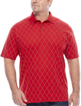 Co THE FOUNDRY SUPPLY The Foundry Big & Tall Supply Quick-Dri Polo