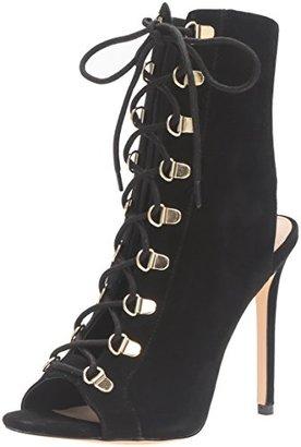 Steve Madden Women's Kennee Ankle Bootie $73.01 thestylecure.com