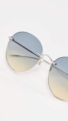 Oliver Peoples Coleina Sunglasses