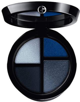 Giorgio Armani Eyes To Kill Quad Eyeshadow Palette