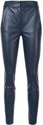 Bianca Spender Cadet skinny trousers
