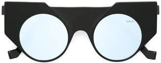 Va Va Vava cat eye sunglasses