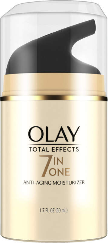 Total Effects Daily Moisturizer