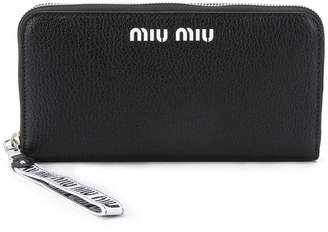 Miu Miu Wallets For Women - ShopStyle UK 8bc8b601fb4a6