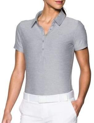 Under Armour Short Sleeve Polo