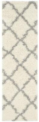 Zipcode Design Kivett Ivory/Grey Area Rug Rug