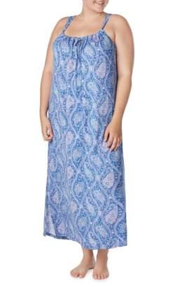 Lauren Ralph Lauren Ballet Nightgown