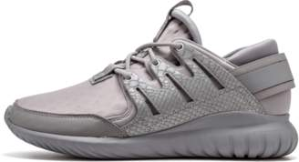 adidas Tubular Nova Chalk Solid Grey/Metallic Silver