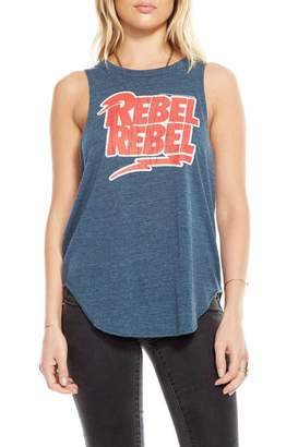 Chaser Rebel Tank