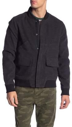 Tavik Harford Bomber Jacket