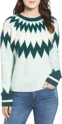 BP Cozy Ski Sweater