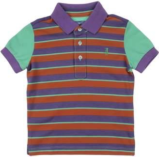Jeckerson Polo shirts - Item 12174738HE