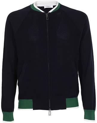 Paolo Pecora Classic Bomber Jacket