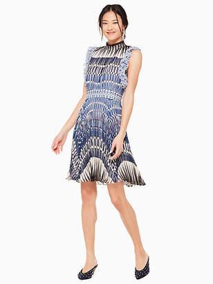 Kate Spade Deco stephana dress