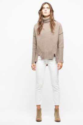 Zadig & Voltaire Alma Deluxe Cachemire Sweater