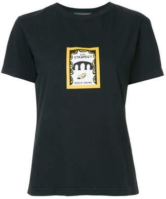 ALEXACHUNG Alexa Chung Put A Spell on You T-shirt