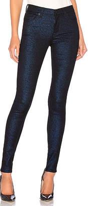 Hudson Jeans Nico Midrise Super Skinny.