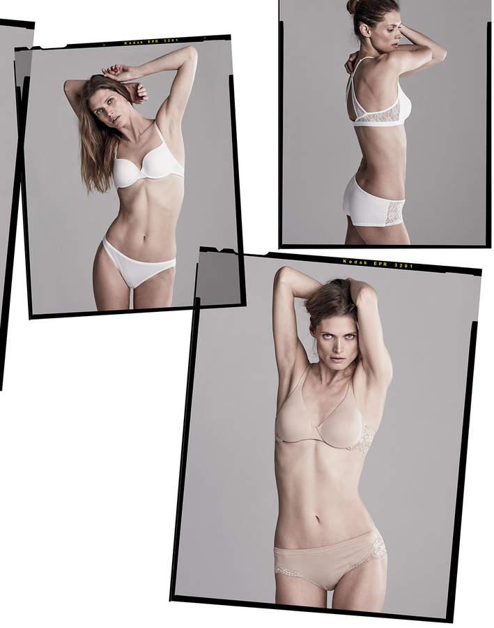 Hanro Cotton Sensation Bikini Briefs