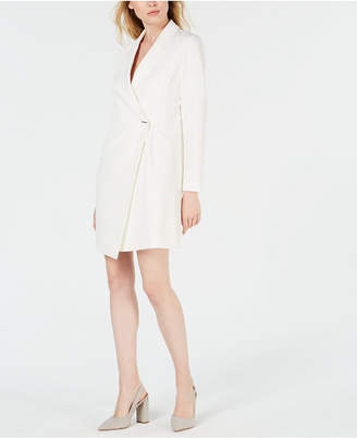 Bar III Blazer Dress, Created for Macy's