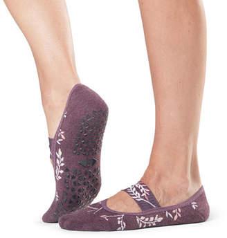 Tavi Noir Lola Mystic Grip Socks