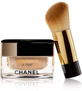 Chanel Sublimage Le Teint Ultimate Radiance - Generating Cream Foundation