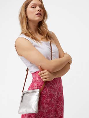 White Stuff Mini Leila Crossbody Bag