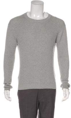 Marc by Marc Jacobs Knit Crew Neck Sweater