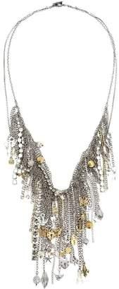 Vera Wang charm necklace