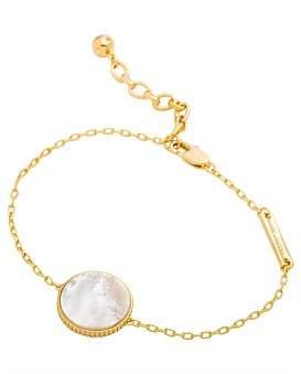 Marc Jacobs Chain Pendant Bracelet