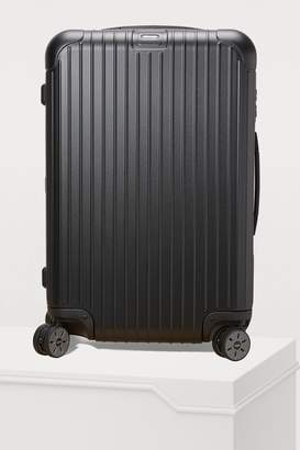 Rimowa Salsa multiwheel electronic tag luggage - 63L