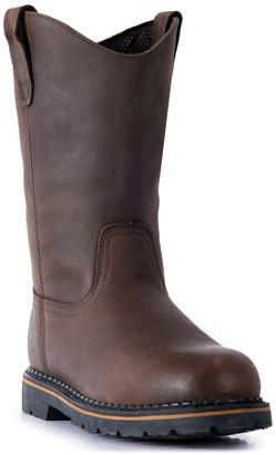 Mcrae Industrial McRae Industrial Men's Wellington Work Boots