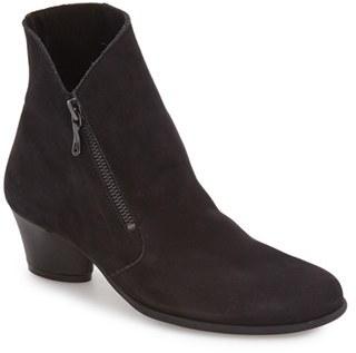 Arche 'Musqa' Angle Zip Bootie (Women) $474.95 thestylecure.com