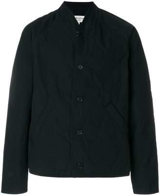 YMC Erkin Koray quilted jacket